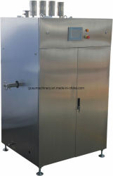 Chocolate Slurry Tempeing Making Machine