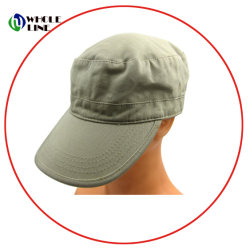 17b9be09bea Outdoor Blank Sports Hiking Camping Fishing Protection Hat Caps