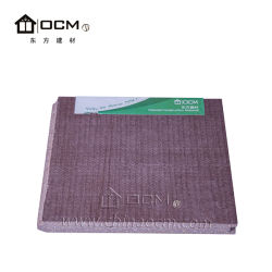 Fireproof Wall Panel for Interior Floor