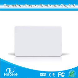 5ff6306633f6 Wholesale Cmyk Printable RFID MIFARE Classic (R) 1K Blank White PVC Cards