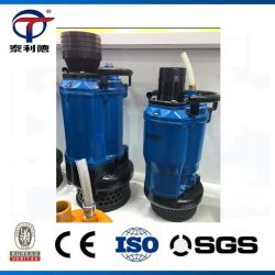 KBZ Waste Water Sump Submersible Sewage Sludge Pumps