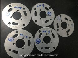 Cold Stamping Metal Stamping Die for Household Appliances Parts
