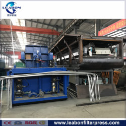 Coal Slurry Dewatering Press Filter Machine Price