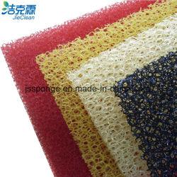 Multipurpose PU Foam, Cleaning Sponge Products Filter Sponge for Kitchen