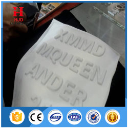 Hjd-J6 Embossing Machine From Chinese Golden Factory