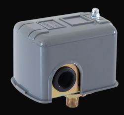 Pressure Control (MS01)