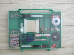 Sewing Kit for Garment Assresorry