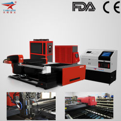 High Competitive YAG Laser Cutting Machine for Kinds of Metal