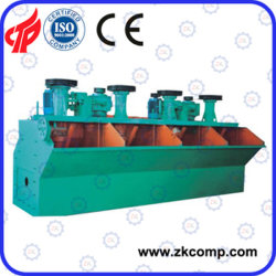 Wholesale Mining Flotation Equipment/Gold Ore Floatation Equipment