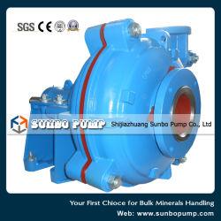 Waste Water Treatment Centrifugal Sewage Slurry Pump