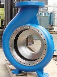 Industrial Chemical Slurry Centrifugal Desulfurization Pressure Pump