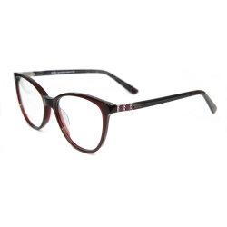 560711bf1b 2018 New Acetate Glasses Spectacle Frame Design Reading Glasses for Women