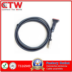 Aisg 8pin Female to D-SUB 9pin Male Cable