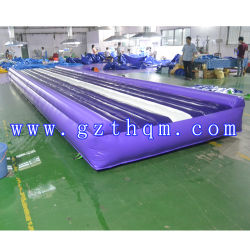 High Quality PVC Inflatable Air Track