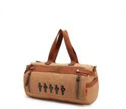 Promotional Sport Duffel Canvas Army Duffle Outdoor Bag (RS-H960A)