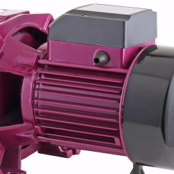 1HP Jet Booster Water Pump Self Suction Pump Specifications