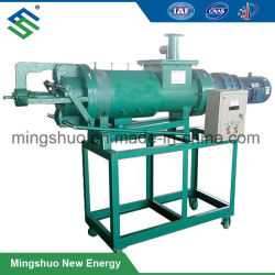 Advanced Screw Solid Separator Equipment