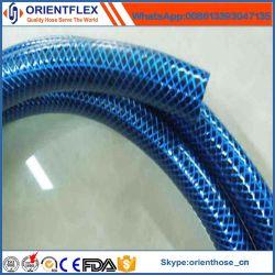 Knitting Fiber Braided PVC Garden Hose