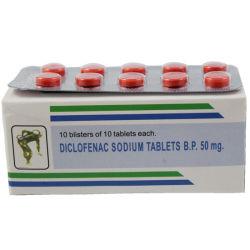 Diclofenac Sodium Tablets Hot Sale Medicine
