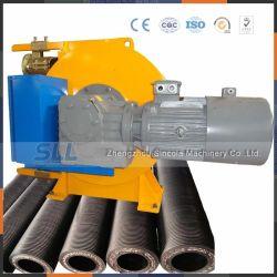 Industrial Slurry Transfer Pump/Mortar Driven Hose Pump