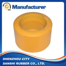Casting PU Piston for Mud Pump
