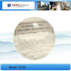 Flowing Agent Which Is Equivalent to Worlee Resin Flow PV88 for Any Powder Coating Systems Such as Ep. Pes/Ep Hybrid, Pes/Tgic. Pes/Primid and PU etc.
