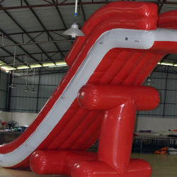 Advertising Inflatable Products Fashion Slide for Kids