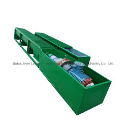 New Factory Design Screw Conveyor Machine for Handling Bulk Material