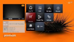 Streaming Media Player Android Box