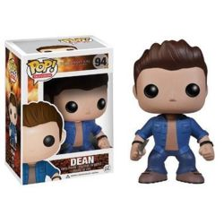 Factory Direct Anime Carton Toy Action PVC Figure Supernatural Funko Pop