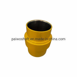 Sleeve for Mud Pumps-Forged Sleeves for Mud Pump-Casted Sleeves for Mud Pumps