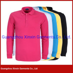OEM Factory Manufacturer High Quality Autumn Sport Apparel (P162)