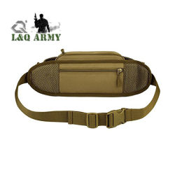 Tactical Military Fanny Waist Bag for Outdoor Sports