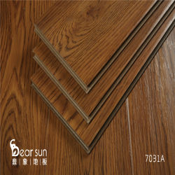 OEM Supplier Laminate Flooring 12mm Thickness From Shandong Factory