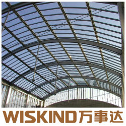 High Quality China Factory Fabrication Steel Structure Car Parking