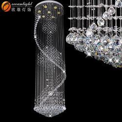Modern Pendant Light Contemporary Led Chandelier Lamp Om88510 60