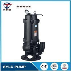 Standard Single Stage Submersible Motor Slurry Pump Price