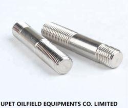 Slurry Pump Parts Double Head Bolt Emsco/Bomco/Honghua/Rongsheng/Gardner Denver etc