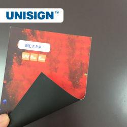 Magnetic Inkjet Media Magnetic Vinyl Sticker Solvent Printable PVC Magnet