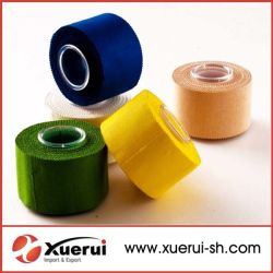 Surgical Elastic Sports Tape with CE, FDA Approved