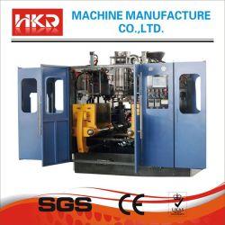 HDPE Bottle Molding Machine