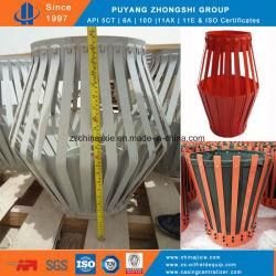 Slip on Metal Petal Basket Manufacture