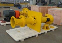 Gold Mining High Capacity Vertical Sump Slurry Pump