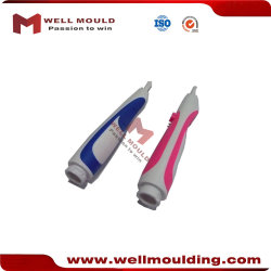 Household Product Two Shot Plastic Molding Injection Moulding Design