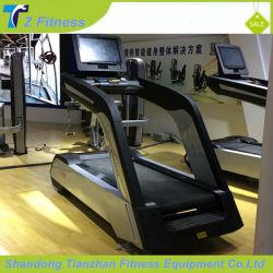 Commercial Treadmill / Fitness Equipment Tz-8000 Electric Treadmill