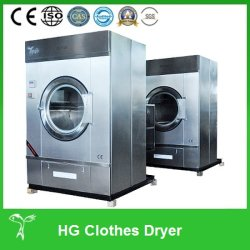 Big Capacity Stainless Steel Tumble Dryer