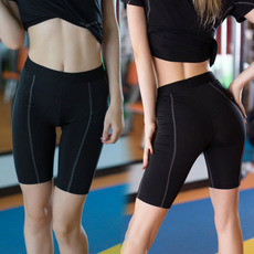 Performance Womens Yoga Sport Wear Pants and Runing Short