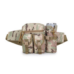 Small Backpack Nylon Sport Travel Bags Casual Army Tactical