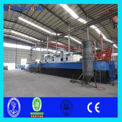 Ihc Cutterhead and Ihc Slurry Pump for CSD450 Cutter Suction Dredger with Spare Parts for Sale
