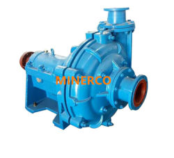 High Head Mud Pump Suppliers Gh Series Slurry Pump in Mining